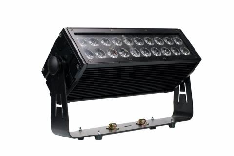 GY-PW2<br/>20颗10W户外洗墙灯