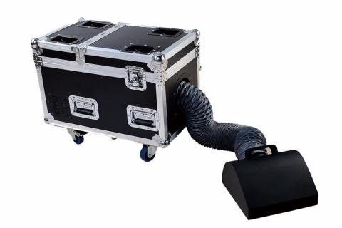 GY-SF3000<br/>3000W水雾机地烟机