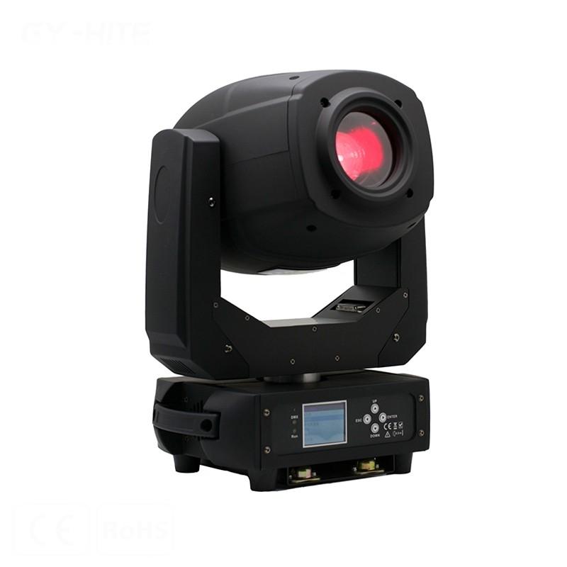 GY-C4 230W LED SPOT ZOOM