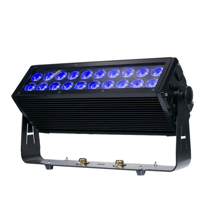 20X10W WATERPROOF LED WASH