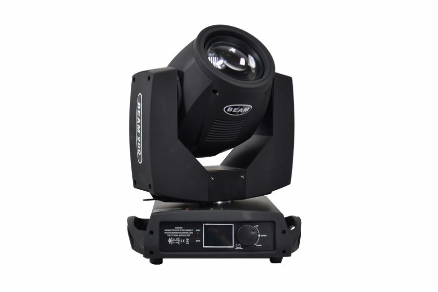 GY-B230<br/>230W光束灯