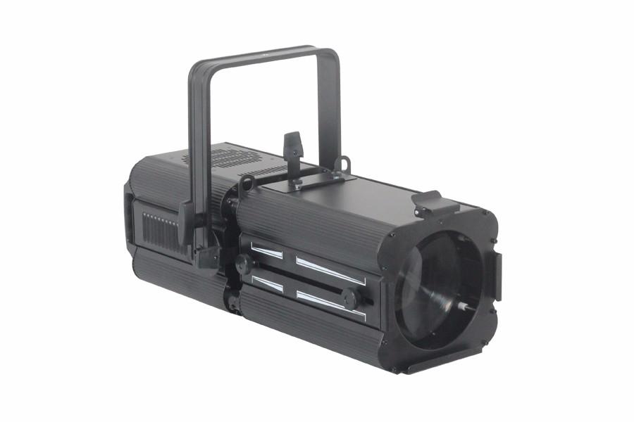 GY-200Z<br/>LED 200W变焦成像灯