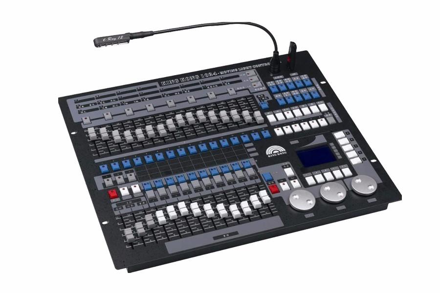 GY-1024<br/>金刚1024 灯控制台